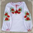 Bluzeczka haftowana