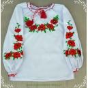 Bluzeczka haftowan 2